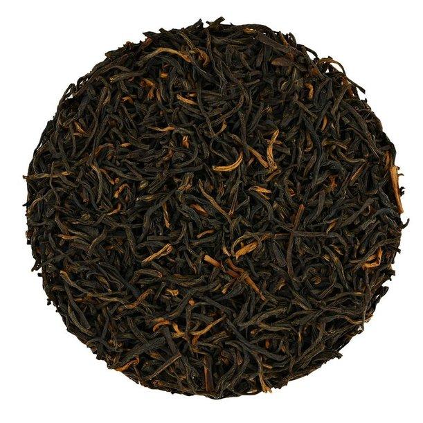 загадка маленького будды чай